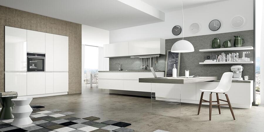 Cucine Componibili Udine.Arredamenti Gallomobili Mobili Udine Cucine Moderne