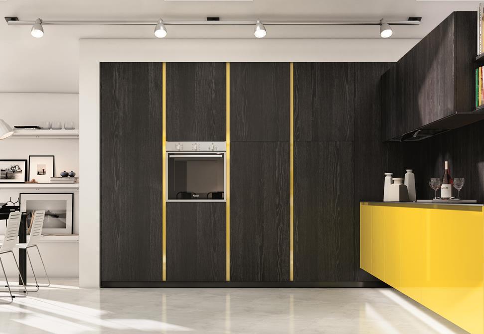 Arredamenti gallomobili mobili udine cucine moderne - Cucine udine vendita ...
