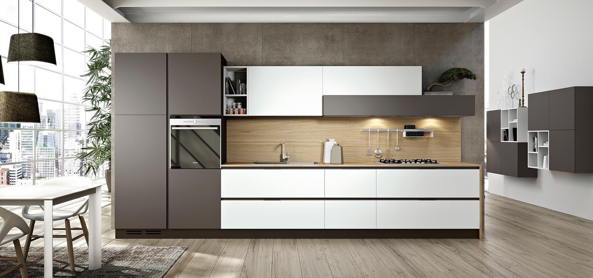 Arredamenti Gallomobili Mobili Udine - Cucine Moderne ...